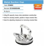 DTAMSC Suction Cup Aluminium
