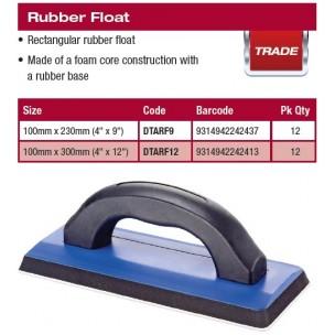DTARF9 Rubber Float