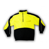 High Visibility Jacket (Nylon / Polyester)