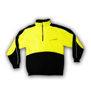 High Visibility Jacket (Nylon / Polyester)