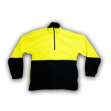 High Visibility Jacket (Cotton)