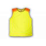 High Visibility Vest Sleeveless (Nylon / Polyester)