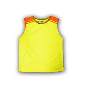 High Visibility Vest Sleeveless (Nylon / Polyester)