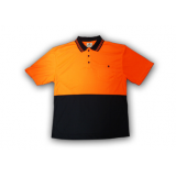 High Visibility T-Shirt (Cotton)