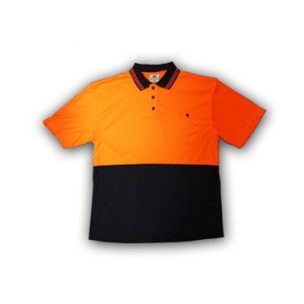 High Visibility T-Shirt (Cotton)